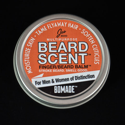 JAO Brand Natural Beard Scent with Essential Oils