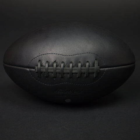 Leather Head Sports Black Onyx Football at The Lodge