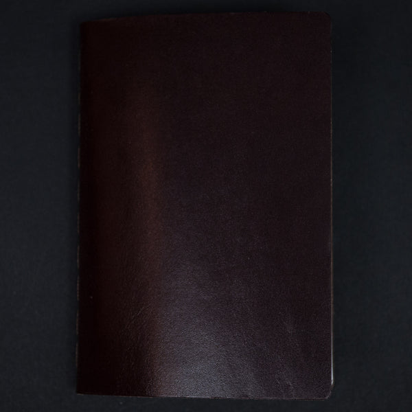 Ezra Arthur Brown Leather Journal at The Lodge