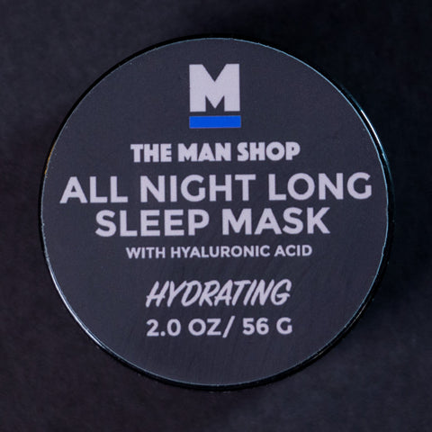 ALL NIGHT LONG SLEEP MASK- NEW!!