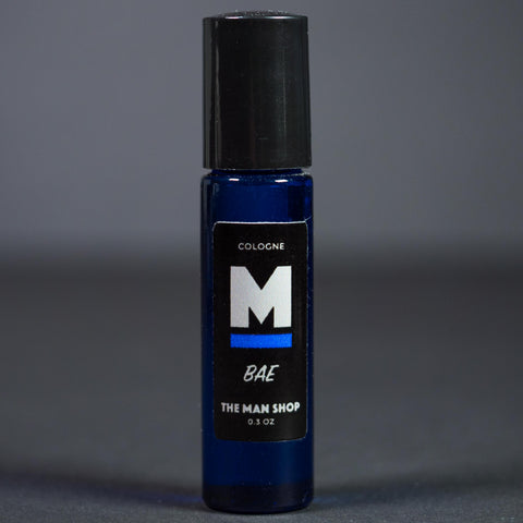 The Man Shop Bae Rollerball Cologne at The Lodge
