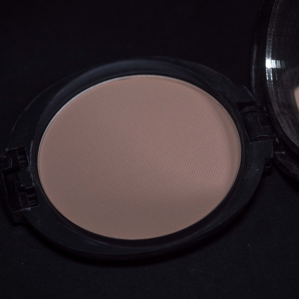 BRONZE ANTI-SHINE HIGH DEFINITION POWDER MENAJI