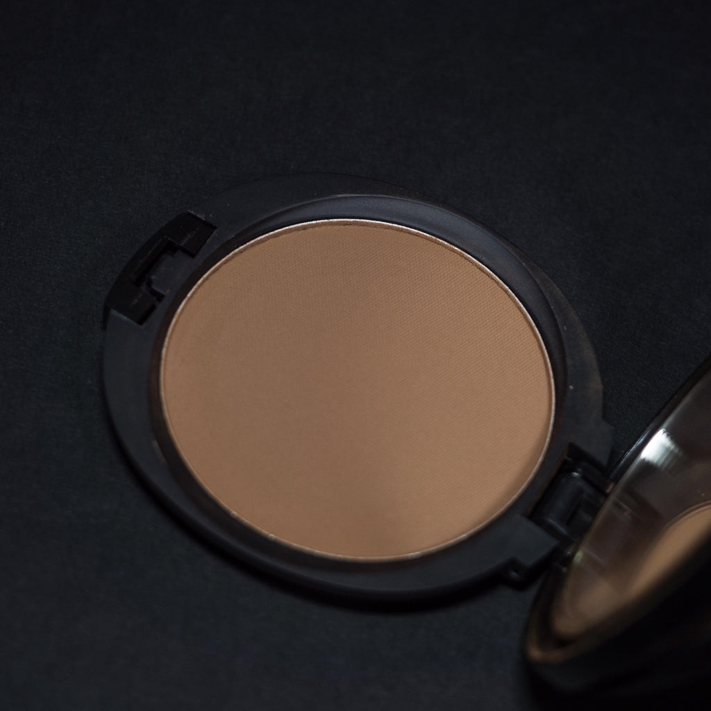 DARK ANTI-SHINE HIGH DEFINITION POWDER MENAJI