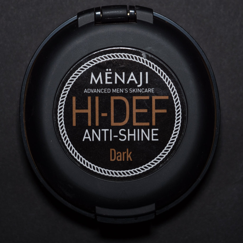 Menaji Hi Definition Anti-Shine Powder at The Lodge