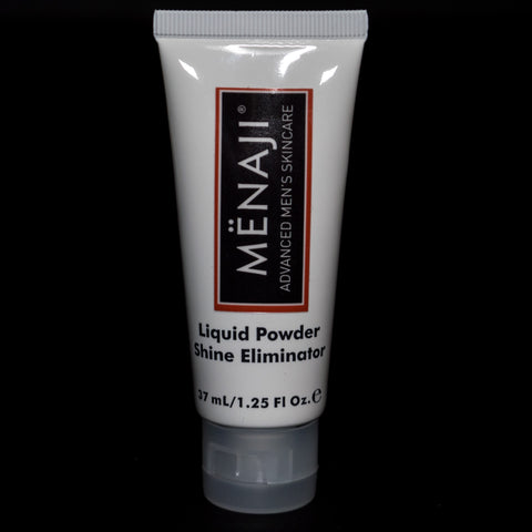 Menaji Liquid Powder Shine Eliminator at The Lodge