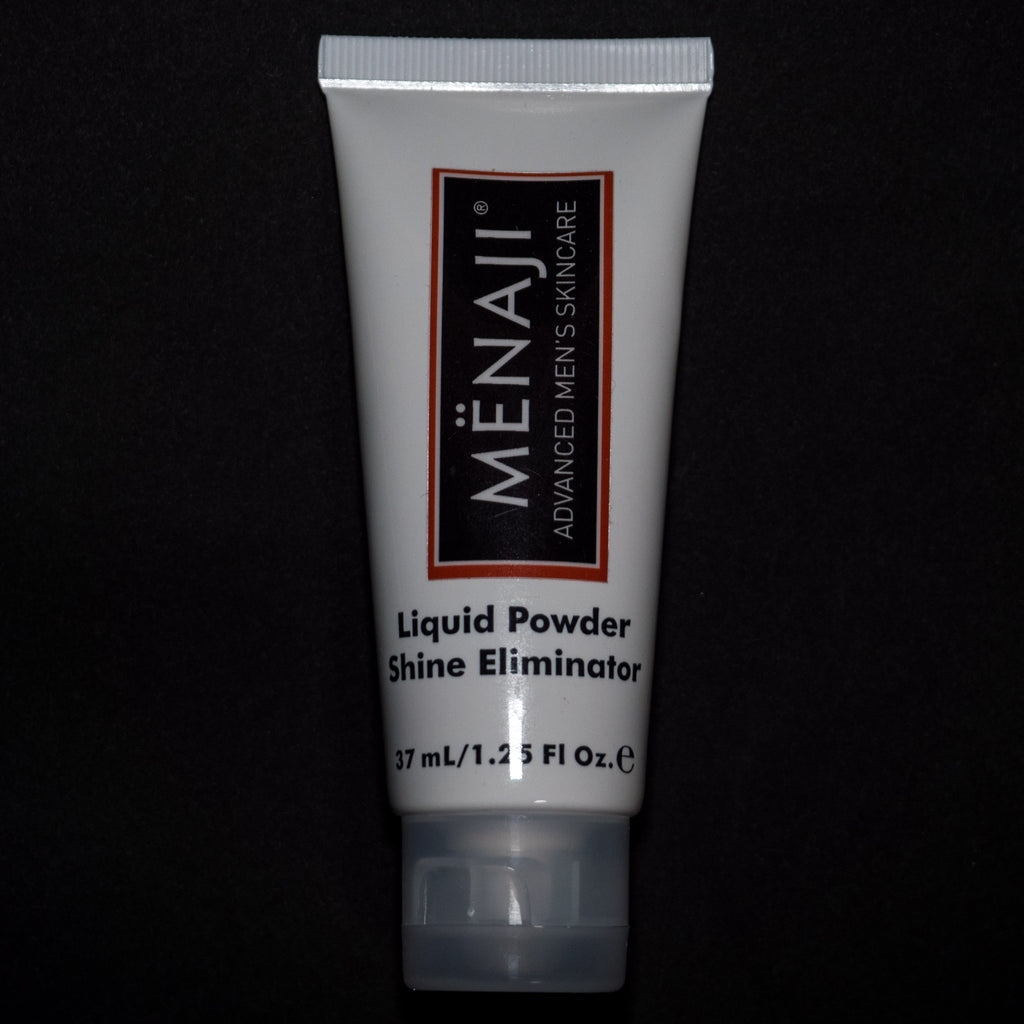 LIQUID POWDER SHINE ELIMINATOR MENAJI