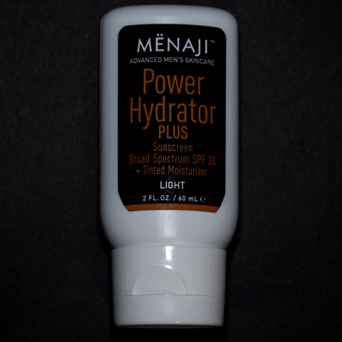 Menaji Power Hydrator Plus Tinted Moisturizer with SPF 30
