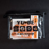 YU-BE HEEL & ELBOW REPAIR KIT