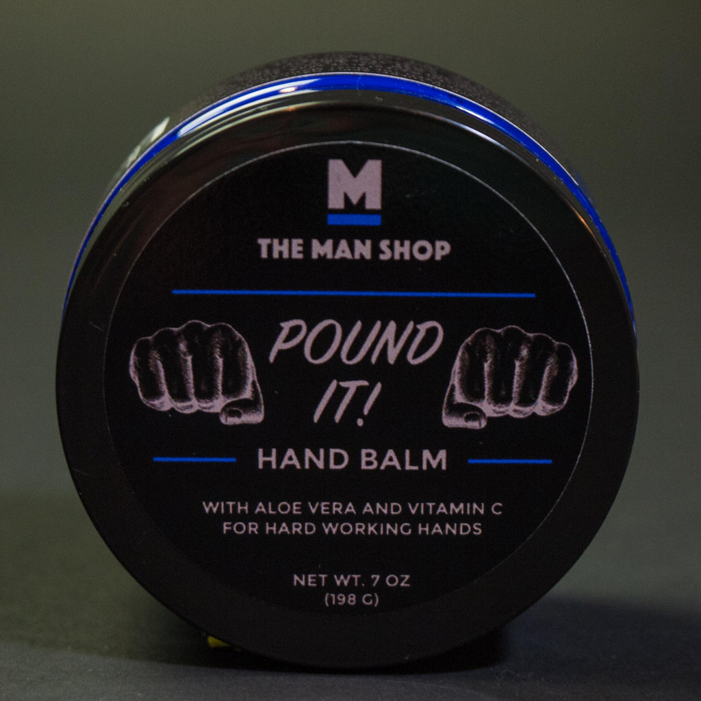 POUND IT! HAND REPAIR BALM