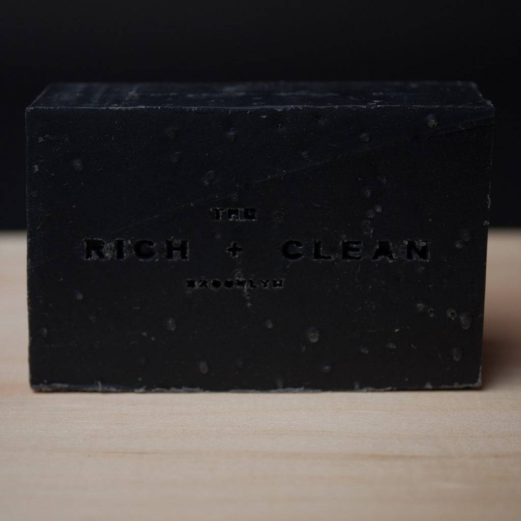 JAPANESE PEPPERMINT BAR SOAP