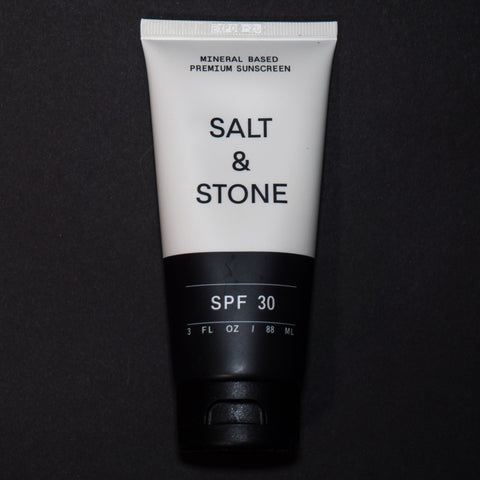 Salt and Stone SPF 30 Sunscreen at The Lodge