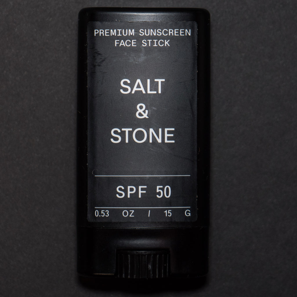 Salt & Stone SPF 50 Stick at The Lodge