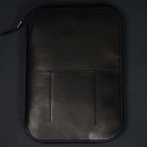 This Is Ground Mod Tablet 2 Organizer Charcoal at The Lodge