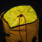 TOPO SAFFRON KLETTERSACK BACKPACK - THE LODGE  - 7