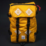 TOPO SAFFRON KLETTERSACK BACKPACK - THE LODGE  - 4