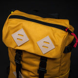 TOPO SAFFRON KLETTERSACK BACKPACK - THE LODGE  - 6