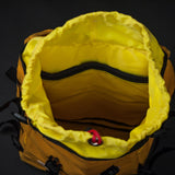 TOPO SAFFRON KLETTERSACK BACKPACK - THE LODGE  - 8