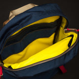 TOPO NAVY DAYPACK - THE LODGE  - 6