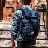 OLIVE TOPO DESIGNS KLETTERSACK BACKPACK