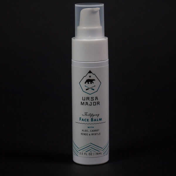 URSA MAJOR FORTIFYING FACE BALM - THE LODGE  - 1