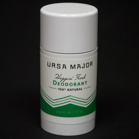 Ursa Major Hoppin' Fresh Deodorant at The Lodge