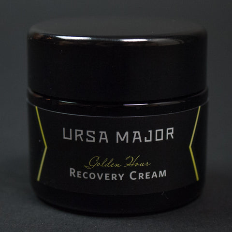 Ursa Major Golden Hour Recovery Cream at The Lodge