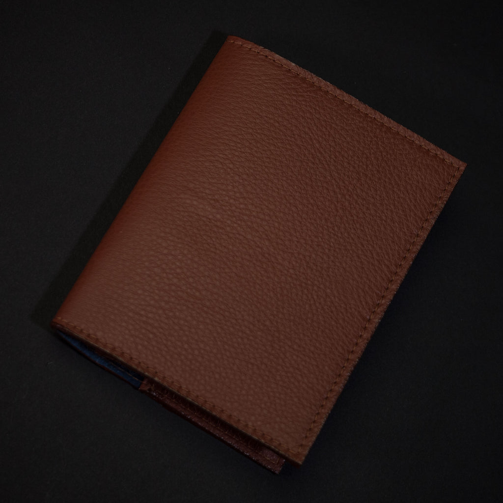 WHISKEY WILT 1862 THOMAS PASSPORT WALLET