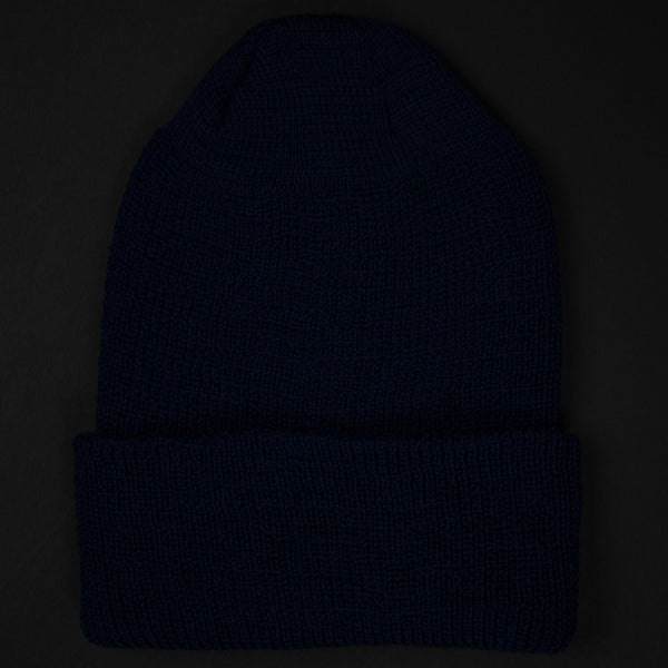 The Lodge Westpoint Military Watch Cap Navy