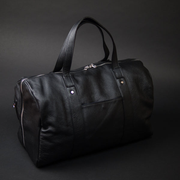 Wilt 1862 Madison Duffel Black at The Lodge