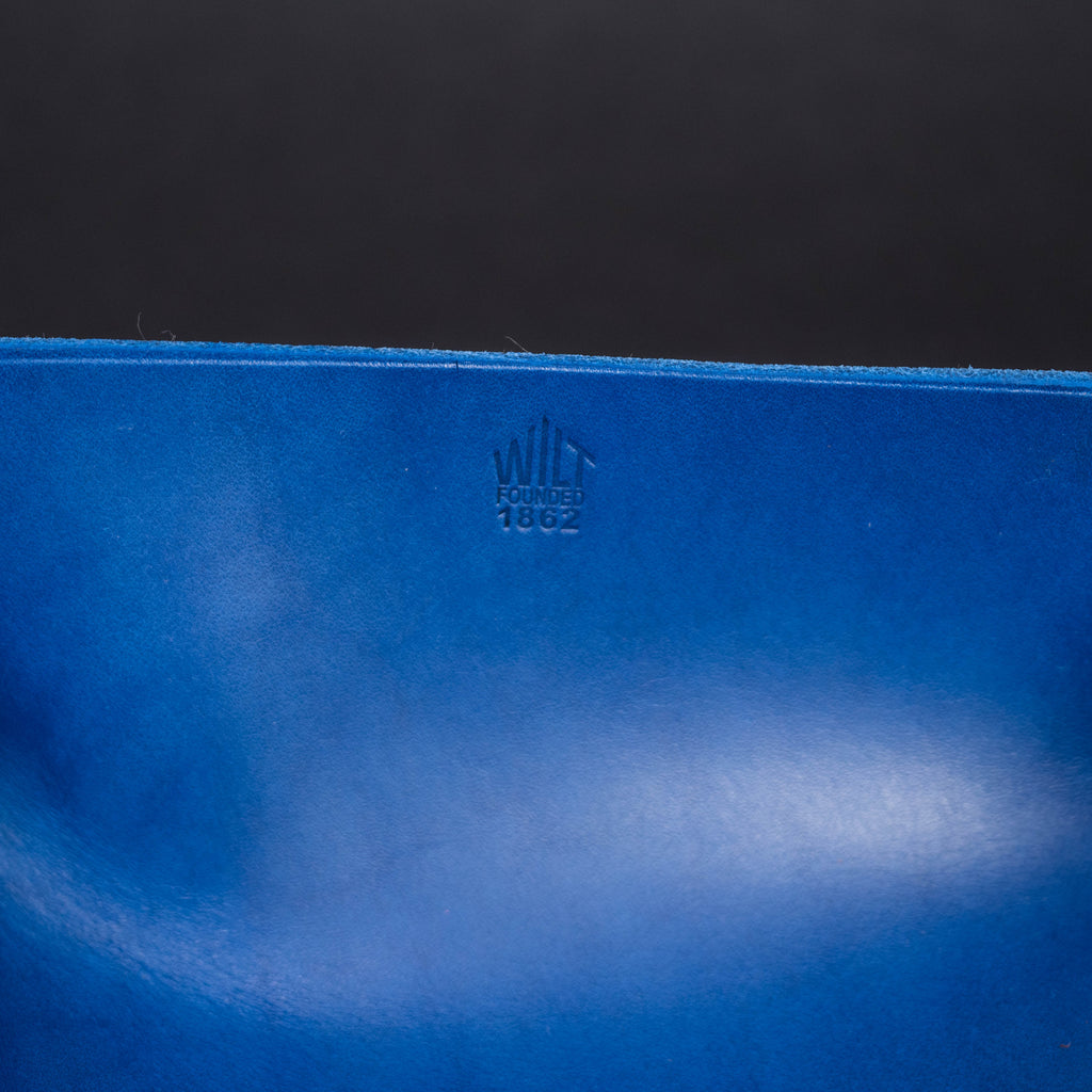 WILT LARGE BLUE MANTRAY™ VALET TRAY