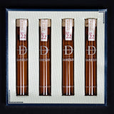 DANESON BOURBON TOOTHPICKS 4-PACK - THE LODGE - 1