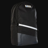 Hudson Sutler Daypack Black Flatiron Backpack