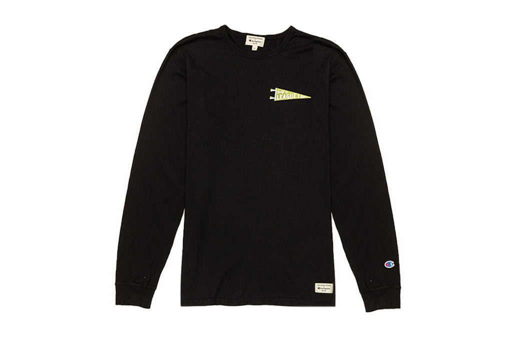 Ivey League x Champion Pennant Tee