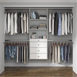 How To Clean Out Your Closet In Four Simple Steps!