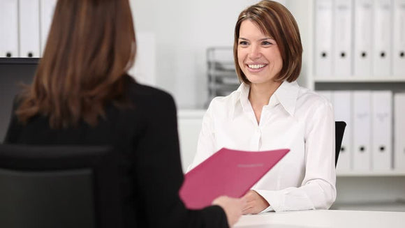 How To Ace Your Dream Job Interview