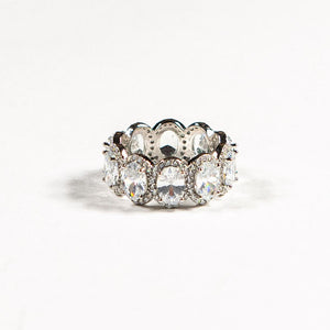 "The ""Royalty"" Ring"