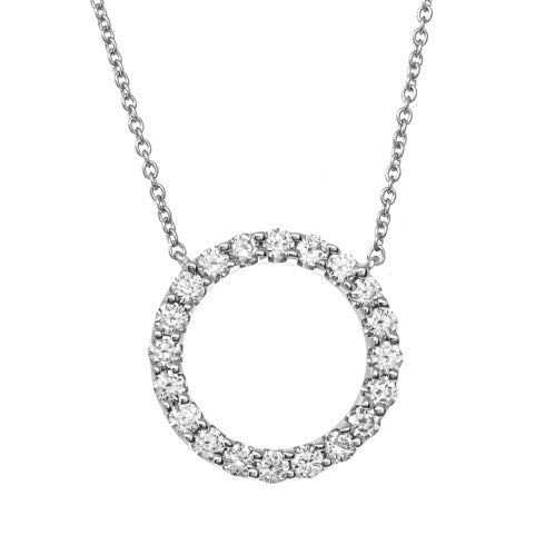 'Circle of Love' Necklace