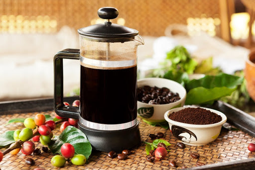 Pros and Cons of the Electric French Press