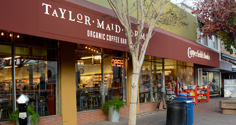 Taylor Maid Farms San Rafael