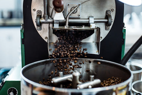 What coffee roasts are most acidic?
