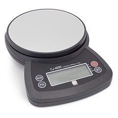 Jennings CJ4000 Digital Scale
