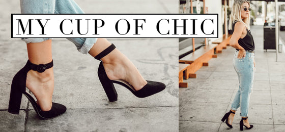 My Cup of Chic