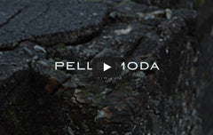 PELLE MODA FALL / WINTER 2013 CAMPAIGN VIDEO