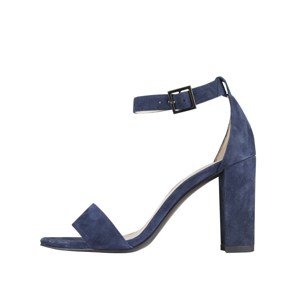 Bonnie  (Midnight / Kid Suede) - Pellemoda.us  - 1