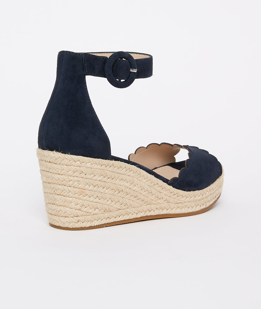 Krisa Wedge - Midnight