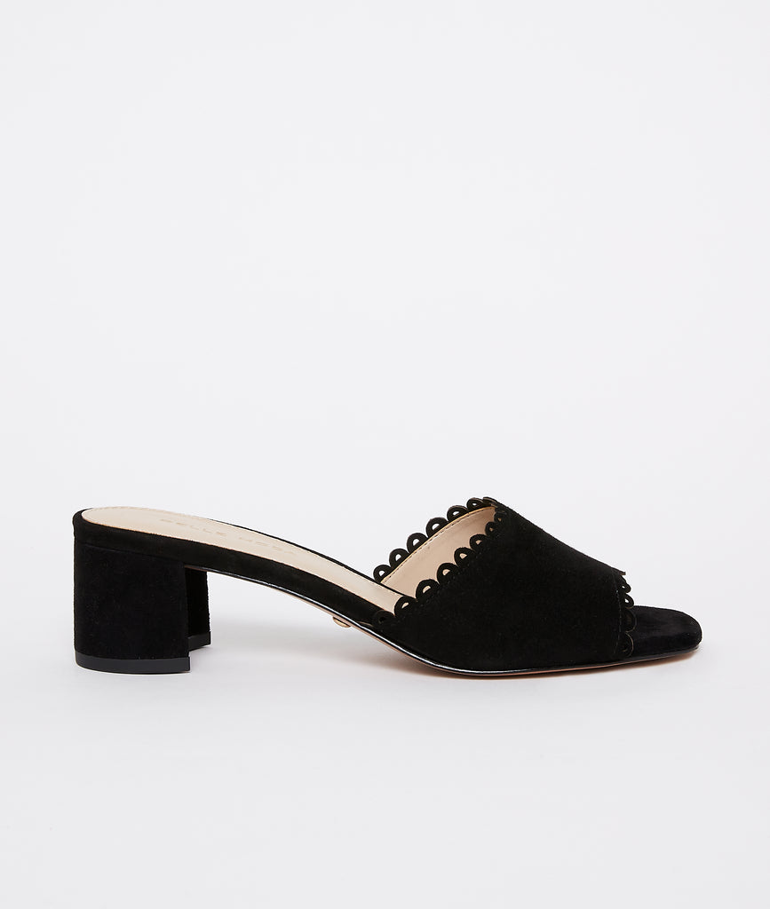 Rayna Slip On - Black