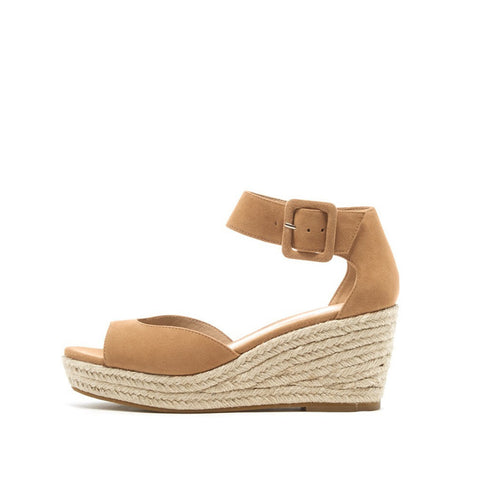 Kauai (Latte / Kid Suede)
