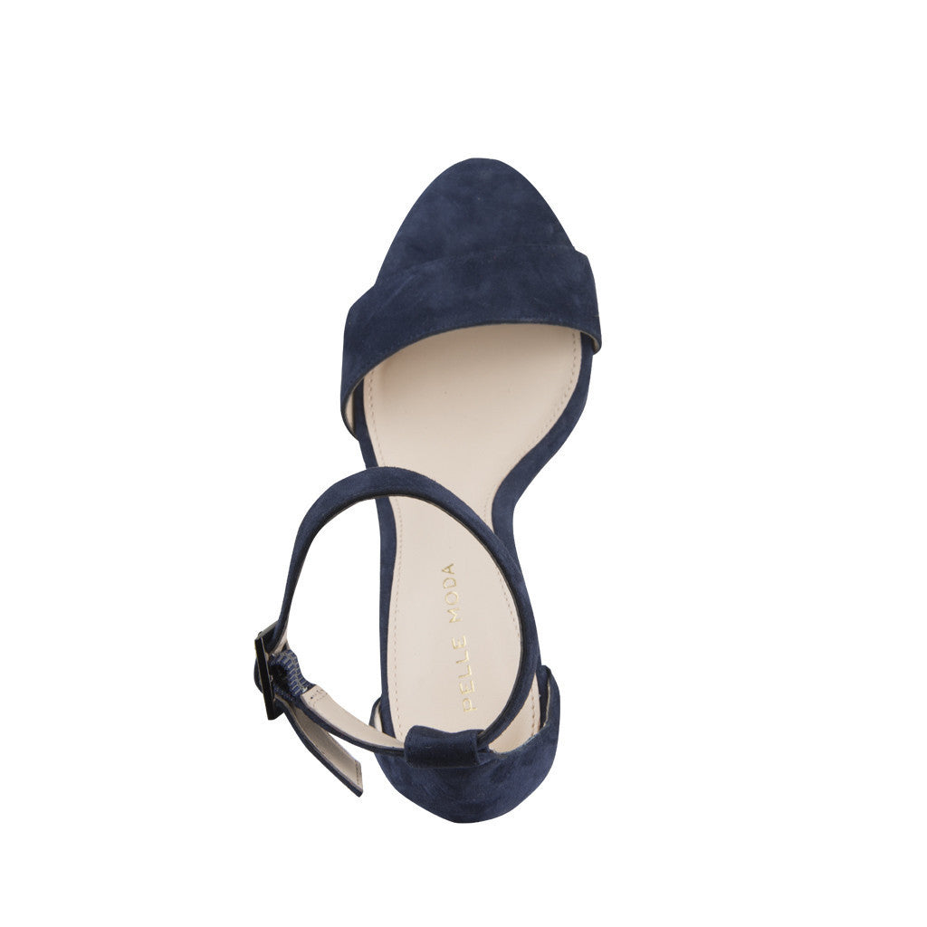 Bonnie  (Midnight / Kid Suede) - Pellemoda.us  - 3