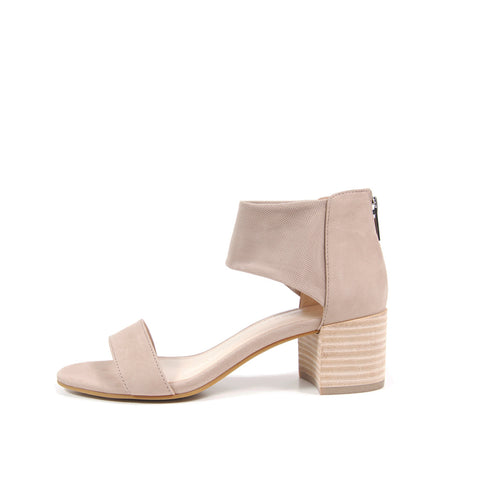 Belini (Pale Pink / Kid Suede)  40% Off