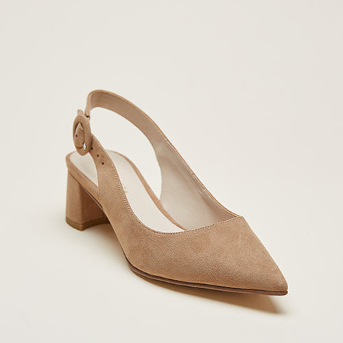Autumn (Latte/ Kid Suede) 30% Off